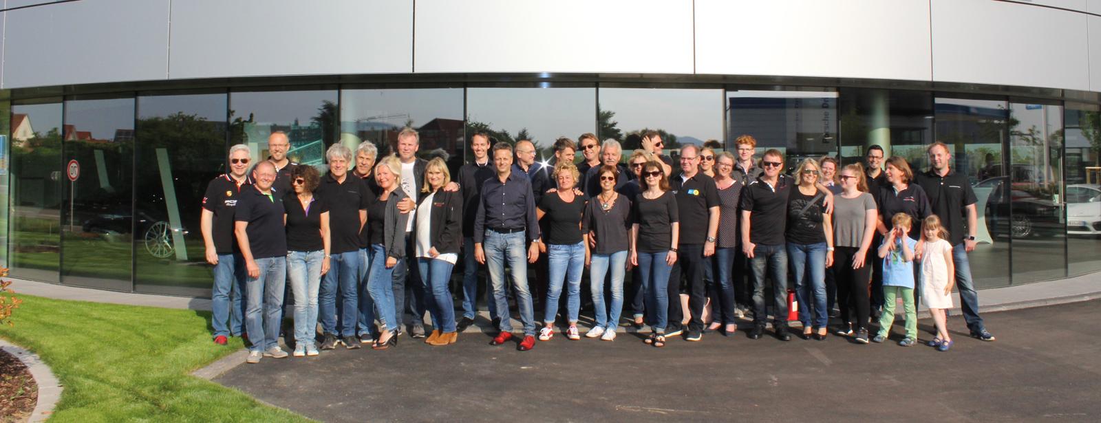 Veranstaltungen & News | Porsche Club Südliche Weinstraße