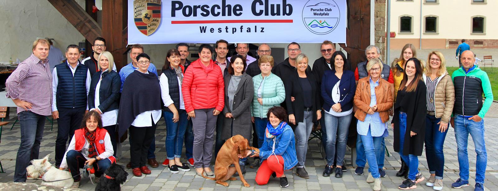 Veranstaltungen & News | Porsche Club Westpfalz